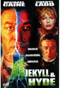 Jekyll & Hyde [Rare & Out-of-Print]