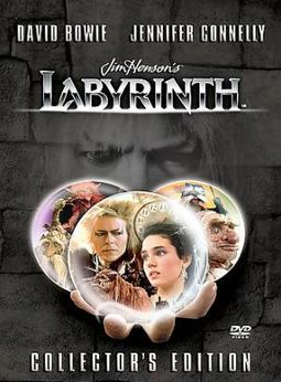 Labyrinth (Widescreen) (Collector's Edition with