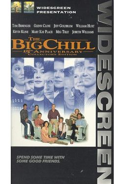 The Big Chill (Widescreen)