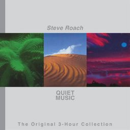 Quiet Music: The Original 3-Hour Collection (3-CD)