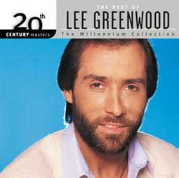 The Best of Lee Greenwood - 20th Century Masters