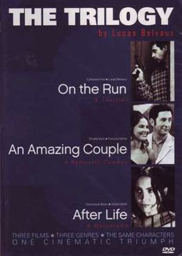 The Trilogy (On the Run / An Amazing Couple /