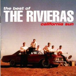 Best of The Rivieras - California Sun