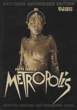 Metropolis (Restored Authorized Edition 2002)