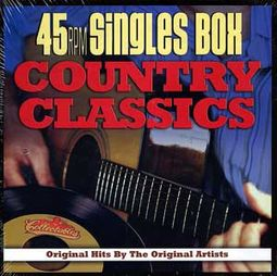 Country Classics (20 Songs)