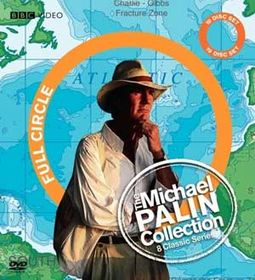 The Michael Palin Collection (19-DVD)