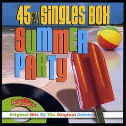 Summer Party: 45RPM Singles Box (18 Songs)