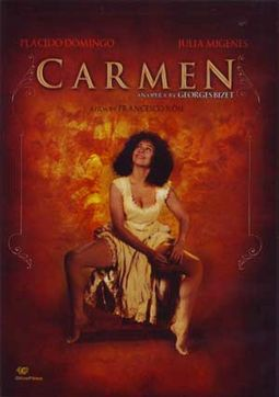 Carmen (1984) (Widescreen) (French, Subtitled in