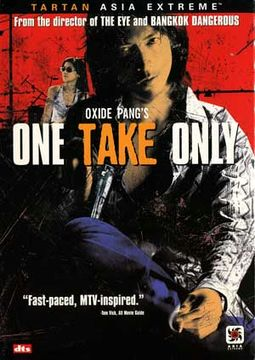 One Take Only (Widescreen) (Thai, Subtitled in