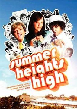 Summer Heights High (2-DVD)