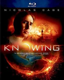Knowing (Blu-ray)