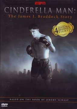 Cinderella Man: The James J. Braddock Story