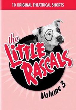The Little Rascals, Volume 3