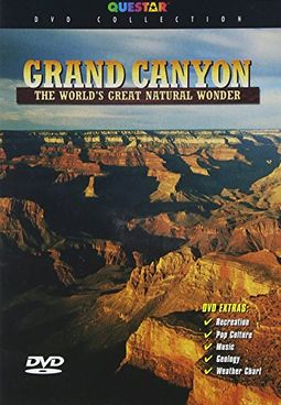 Grand Canyon: The World's Great Natural Wonder
