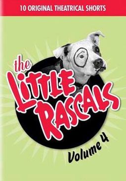 The Little Rascals, Volume 4