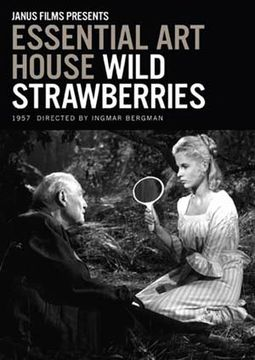 Wild Strawberries (Criterion Collection Essential