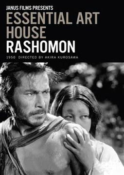 Rashomon (Criterion Collection Essential Art