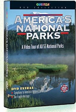 America's National Parks: A Video Tour of All 55