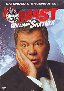 Comedy Central Roast of William Shatner -