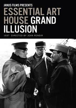 Grand Illusion (Criterion Collection Essential