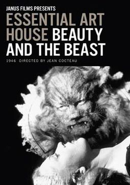 Beauty and the Beast (Criterion Collection