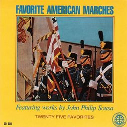 Favorite American Marches