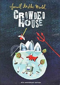 Crowded House - Farewell to the World (2-DVD)