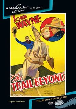 The Trail Beyond [Import]