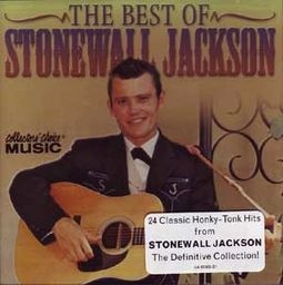 The Best of Stonewall Jackson