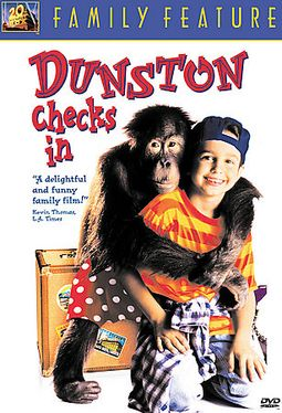Dunston Checks In (Widescreen)