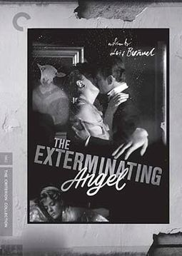 The Exterminating Angel (2-DVD)