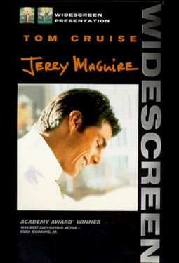 Jerry Maguire (Widescreen)