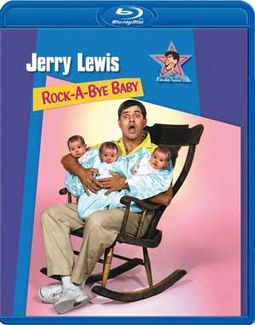 Rock-A-Bye Baby (Blu-ray)