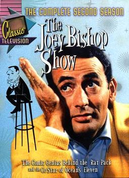 Joey Bishop Show - Complete 2nd Season (6-DVD)