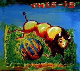 This Is PiL (CD + DVD)