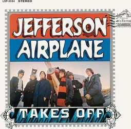 Jefferson Airplane Takes Off [2003 Bonus Tracks]