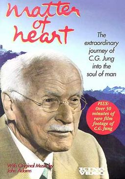 C.G. Jung - Matter of Heart