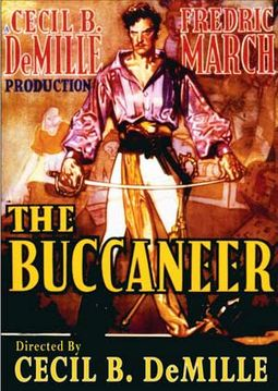 The Buccaneer (1938)