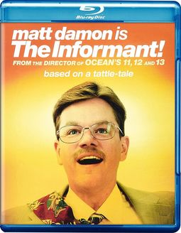 The Informant (Blu-ray)