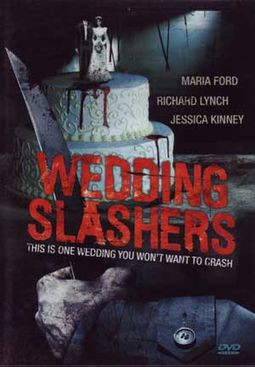 Wedding Slashers (Widescreen)