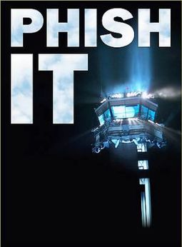 Phish - IT (2-DVD)