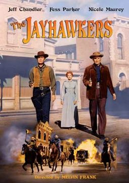 The Jayhawkers (Widescreen)