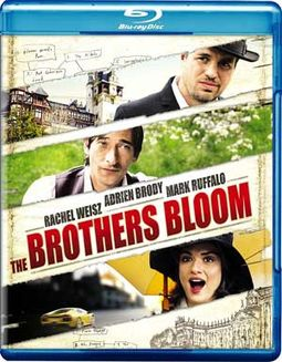 The Brothers Bloom (Blu-ray)