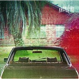 The Suburbs (2-LPs)