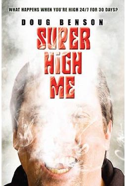 Super High Me (Conservative Art)