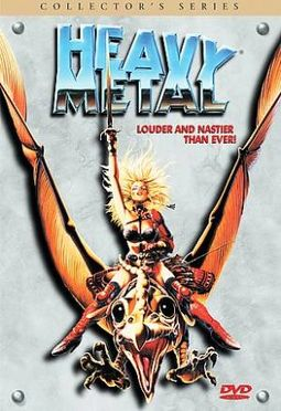 Heavy Metal (Collector's Series)