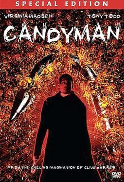 Candyman (Widescreen) (Special Edition)