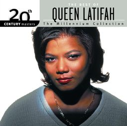 The Best of Queen Latifah - 20th Century Masters