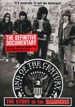 Ramones - End of the Century: The Story of the
