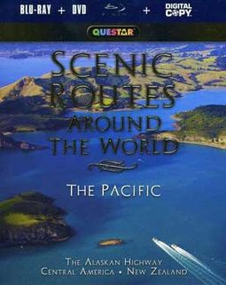 Scenic Routes Around the World - The Pacific